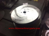лезвие круглой пилы 275mm HSS для вырезывания металла