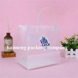 Sacchetti di acquisto di plastica molli superiori dei pp per il pacchetto (sacchetti di acquisto di plastica)