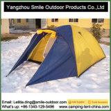 Les importateurs ont suspendu la tente active ignifuge de personne des loisirs 3 de décorations