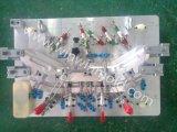 Interior del coche del ajuste útil de control