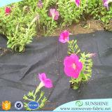 농업 비 길쌈된 잡초 방제 직물 롤