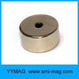 Het permanente Magnetische Neodymium van de Magneet van de Ring NdFeB