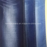 7.7 Oz Stretch Denim Fabric for Jeans (KL109)