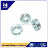 Messing/Aluminium-/Metallnach maß Hexagon/rundes Befestigungsteil