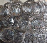 Загородки предохранения от Sns сеть веревочки провода активно гибкая