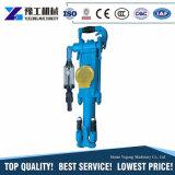 Taladro de martillo rotatorio eléctrico de la gasolina de gas