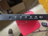 Etross 32 vira el Gateway de 256 hacia el lado de babor Sims G/M VoIP, GoIP con 256sims Ets-32X8g