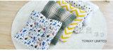 Waschbares Hundebaumwolauflage-weiches abgeglichenes Drucken-Haustier-Kissen