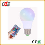 E27 Smart LED Bluetooth Музыка Smart LED ламп лампы светодиодные лампы
