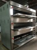 De alta qualidade Wafer Biscuit Bakery Oven / Wafer Maquinaria de fabricação