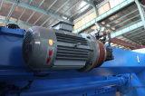 Wf67k Serie 100t/2500 CNC-hydraulische Platten-Presse-Bremse