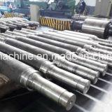 Machine à cintrer de plaque en acier/laminoir à froid de cuivre de Rod