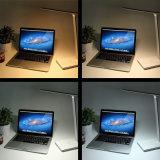 다기능 유일한 테이블 LED 램프 + Qi 무선 비용을 부과 충전기