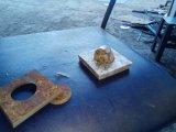 5 Axis CNC Marble Cutting Machiine par jet d'eau haute pression
