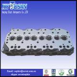 Preço de fábrica para a cabeça de cilindro do motor Diesel de Nissan Td27 para Nissan 11039-44G02/11039-7f400