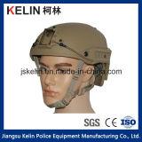 Casco Kelvar Kogelvrije Nij Iiia 9mm Ballistische Helm