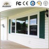 مصنع [ديركت سل] منزل رخيصة ثابتة ألومنيوم شباك نافذة