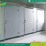 Decke, zum der Toiletten-Zellen System und Befestigungen auszubreiten