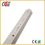 De alta calidad a bajo precio de 90cm 14W TUBO LED T8 integrado con el soporte precio barato, las lámparas LED