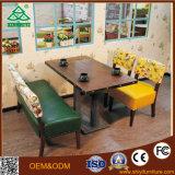 Конструкции обедая таблицы гостиницы и таблицы столовой стула