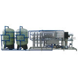 Wasserbehandlung-System (RO)