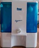 Фильтр воды системы RO встречной верхней части 75 галлонов