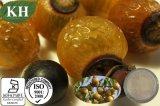 Saponinas naturales 40%-70%/Sapindus Mukorossi Gareth del extracto de Mukorossi del Sapindus