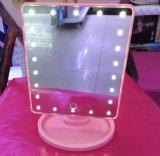 Bilden drehender Schreibtisch neue 360 18 der 22 LED-helle große Spiegel