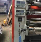 2 Machine van de Druk van de Plastic Zak Cololr Flexographic