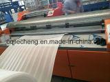 Corte auto y máquina que raja para la hoja/la película de la espuma de EPE con alta calidad