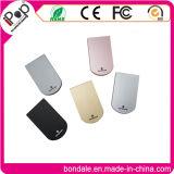 Suporte de cartão plástico do crédito de RFID com várias cores e personalizado