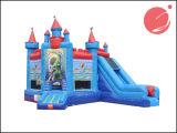 Princesa inflável Jumping Castelo para os miúdos (T2-500)