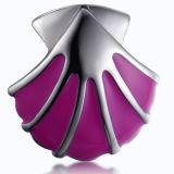 Gepersonaliseerde Shell Juwelen 100% Met de hand gemaakte Tegenhanger van het Email