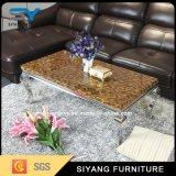 Китайская таблица пульта таблицы чая мрамора мебели