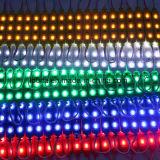 방수 렌즈 12V를 가진 5730 SMD LED Injuction 모듈