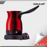 POT del caffè con il materiale dell'acciaio inossidabile che vernicia qualsiasi colore