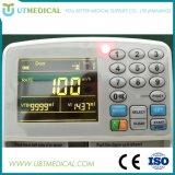 Bomba da infusão do indicador do LCD do hospital