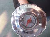 Gruppo elettrogeno diesel usato trattore con il singolo cilindro raffreddato ad acqua