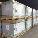 250W Monocrystalline PV 태양 전지판