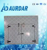 Panneau d'entreposage au froid de porte coulissante de chambre froide