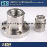 CNC galvanizado fornecedor da fábrica que faz à máquina as peças mecânicas
