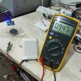 9V1a는 무선 충전기 모형 주문화 리튬 배터리 충전기 계수형 전자공학 이중으로 한다