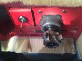 Châssis en bois CNC à angles multiples de perforation TC-828s4 de la machine