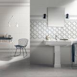 azulejo de cerámica esmaltado interior impermeable de la pared de 300X900m m para el cuarto de baño (NF3901)