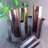 Gold Super Mirror Decorative Stainless Steel Corner Guard