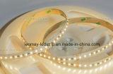 6W/M SMD3014 60LEDs LED Streifen-Licht mit Cer RoHS