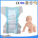 中国の赤ん坊のおむつの2016年の赤ん坊のナプキンの製造業者