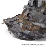 Шлем Hunt Camo вышивки спортов изготовленный на заказ хлопка Burshed крышки вышивки выдвиженческий