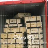 Tela de janela de segurança de prova de bala de aço inoxidável Mesh 316