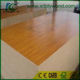 Du grain du bois de la mélamine face du papier pour les meubles MDF